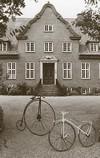 Danmarks Cykelmuseum I Aalestrup